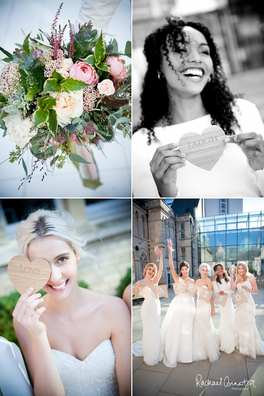 Professional colour photograph of Save the Date Wedding Event by Rachael Connerton Photography