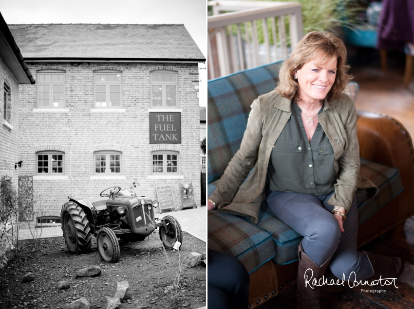 Professional colour photograph of The Engine Yard boutique shopping at Belvoir Castle by Rachael Connerton Photography