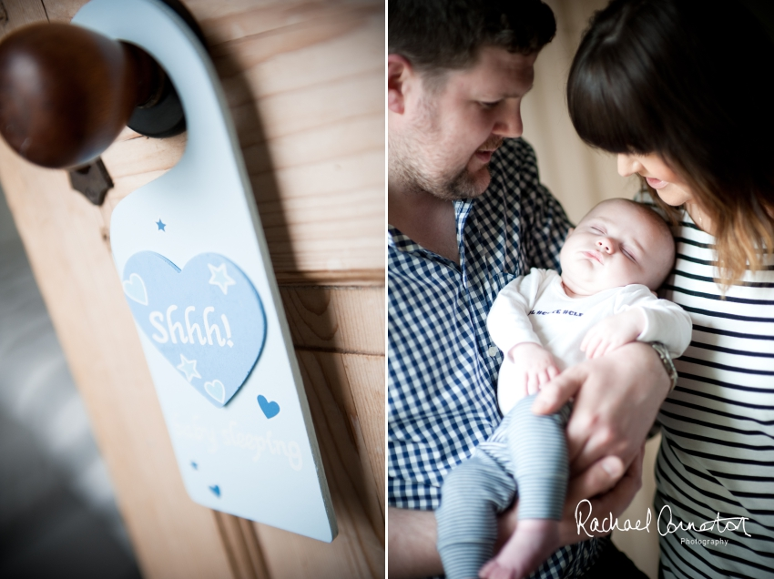 Professional colour photograph of Liz and Tim's family lifestyle shoot by Rachael Connerton Photography
