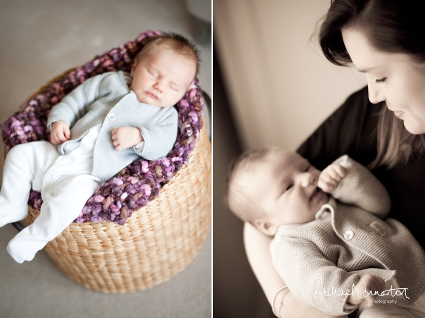 Professional colour photograph of Natalie and Simon's family lifestyle shoot by Rachael Connerton Photography