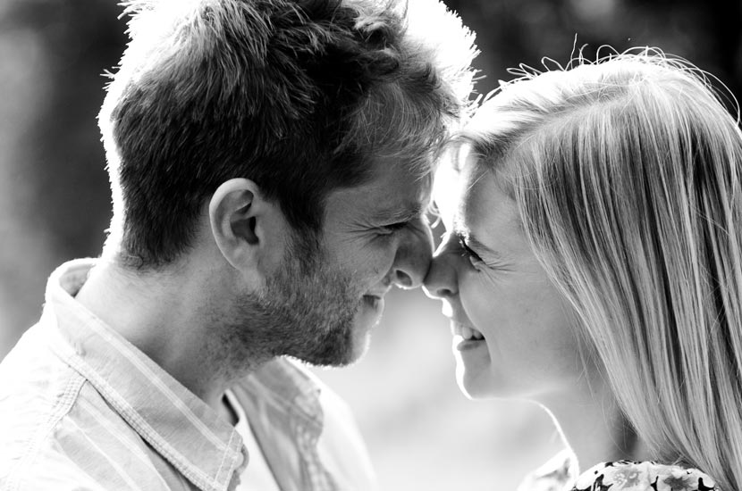 Pre wedding engagement photography by Rachael Connerton Photography