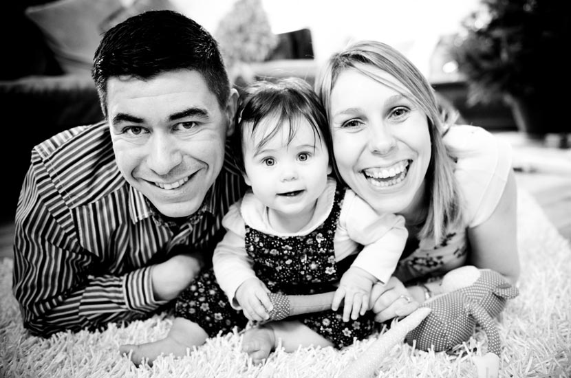 Family and children photography by Rachael Connerton Photography